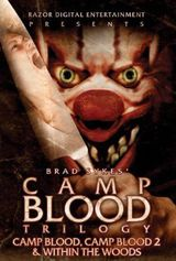 Within the Woods (Camp Blood 3) - Film (2005)