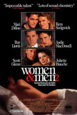 Women and Men 2 : In Love There Are No Rules - Téléfilm (1991) streaming VF gratuit complet