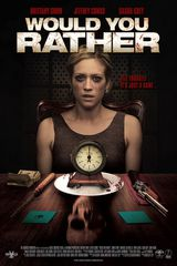 Would You Rather - Film (2012) streaming VF gratuit complet