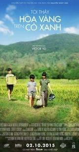 Yellow Flowers on the Green Grass - Film (2015)