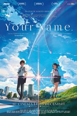Your Name. - Long-métrage d'animation (2016) streaming VF gratuit complet