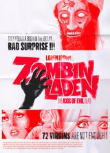 Zombinladen : The Axis of Evil Dead - Court-métrage (2011)